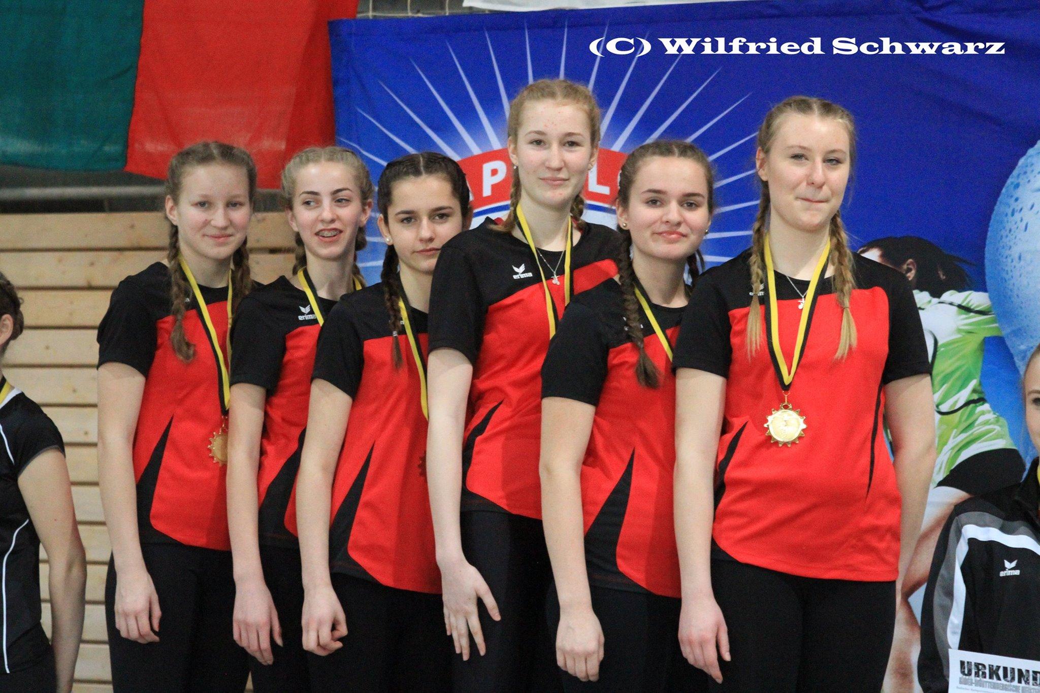 Baden-Württembergische Meisterschaft in Stockach!