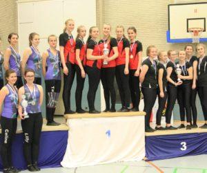Junior-Mannschafts-Cup – DM Halbfinale & EM-Quali