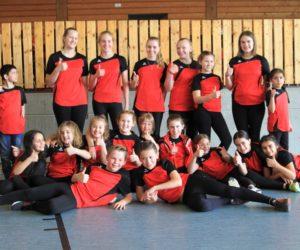 Bezirks-Schülermeisterschaft / Bezirks-Pokal 2. Durchgang in Orsingen