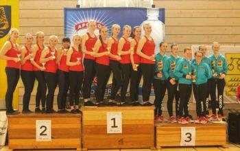 Baden-Württembergische Meisterschaft der Junioren am 17.03.19