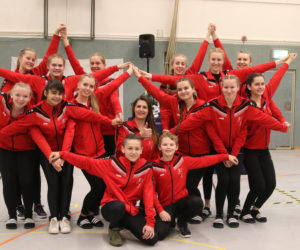 Junior-Mannschafts-Cup am 06.04.19 in Schwanewede