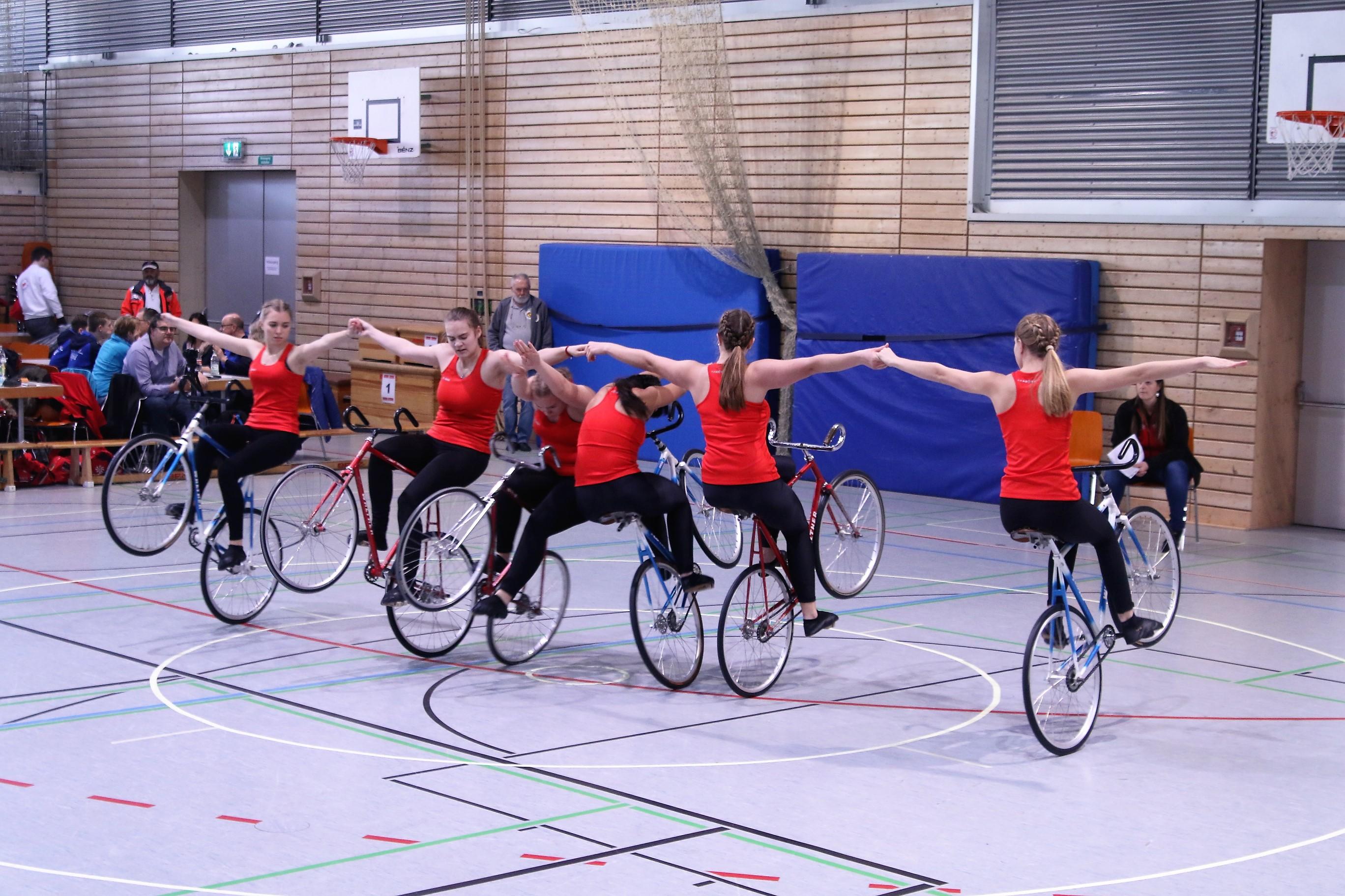Baden-Württembergische Juniorenmeisterschaft