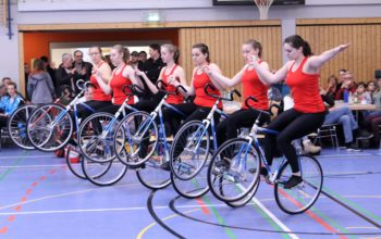 Aacher Elite-Kunstradsportler nehmen am 3. IWCC-Kunstrad-Online-Weltcup teil