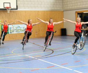 Vorschau zur Junioren-Europameisterschaft im Hallenradsport am 27. + 28. August in Bürglen (Kanton URI/Schweiz)